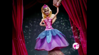 Barbie in the Pink Shoes TV Spot - Thumbnail 3