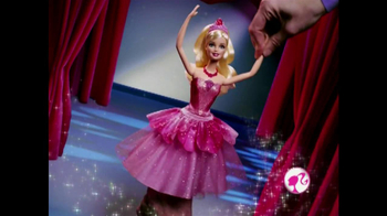 Barbie in the Pink Shoes TV Spot - Thumbnail 6