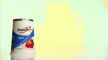 Yoplait TV Spot, 'Weight Watchers Endorsed' - Thumbnail 5