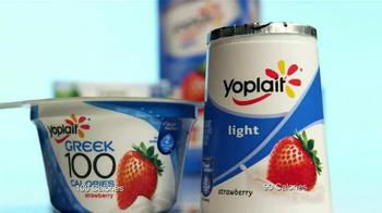 Yoplait TV Spot, 'Weight Watchers Endorsed' - Thumbnail 7