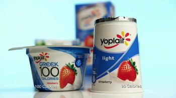 Yoplait TV Spot, 'Weight Watchers Endorsed' - Thumbnail 9