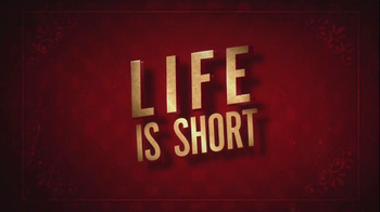 Red Baron TV Spot, 'Life is Short' - Thumbnail 1