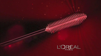 L'Oreal Telescopic Shocking Extensions Mascara TV Spot Feat. Lea Michele - Thumbnail 6