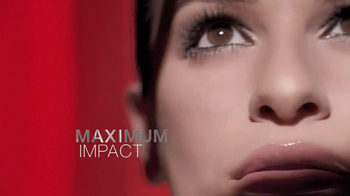 L'Oreal Telescopic Shocking Extensions Mascara TV Spot, 'Look No Further' Featuring Lea Michele - Thumbnail 8