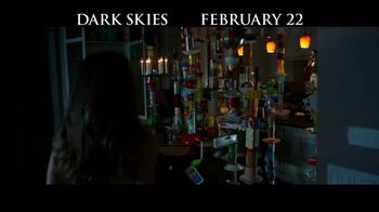 Dark Skies - Alternate Trailer 6