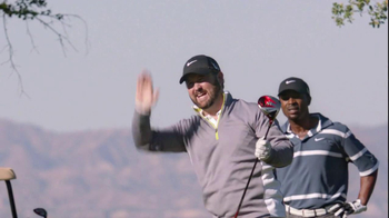 Nike VRS Convert TV Spot, 'Sorry' Feating Tiger Woods - Thumbnail 6