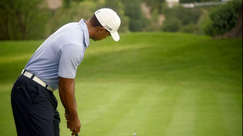 Nike VRS Convert TV Spot, 'Sorry' Feating Tiger Woods - Thumbnail 8