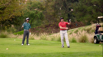 Nike VRS Convert TV Spot, 'Sorry' Feating Tiger Woods