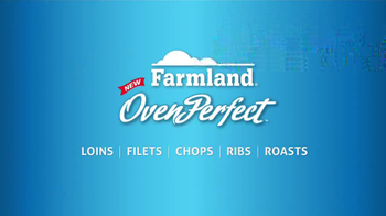 Farmland Oven Perfect TV Spot, 'Brand New Bag' Song by James Brown - Thumbnail 9