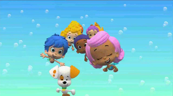 Bubble Guppies Rock & Roll Stage TV Spot  - Thumbnail 1