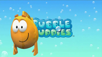 Bubble Guppies Rock & Roll Stage TV Spot  - Thumbnail 2
