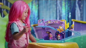 Bubble Guppies Rock & Roll Stage TV Spot  - Thumbnail 5