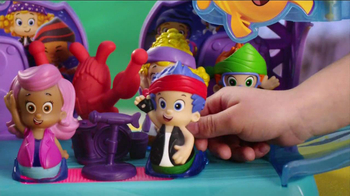 Bubble Guppies Rock & Roll Stage TV Spot  - Thumbnail 7
