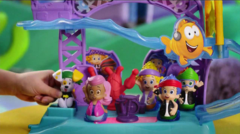 Bubble Guppies Rock & Roll Stage TV Spot  - Thumbnail 8