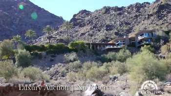 Paradise Peak Estate TV Spot - Thumbnail 1