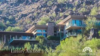 Paradise Peak Estate TV Spot - Thumbnail 2