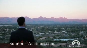 Paradise Peak Estate TV Spot - Thumbnail 5