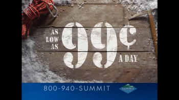 Summit Insurance Agency TV Spot, 'Yodel' - Thumbnail 9