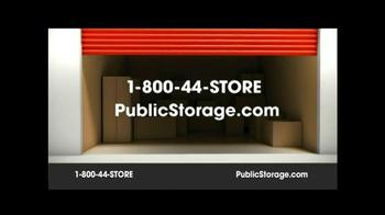 Public Storage TV Spot, 'Crib' - Thumbnail 8