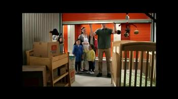 Public Storage TV Spot, 'Crib' - Thumbnail 3