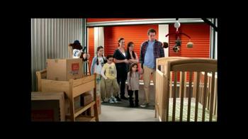 Public Storage TV Spot, 'Crib' - Thumbnail 5
