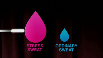 Secret Clinical Strength TV Spot, 'Stress Sweat: Movie Theater' - Thumbnail 6