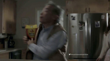 Spicy Buffalo Wheat Thins TV Spot, 'Yeti Attack' - Thumbnail 5