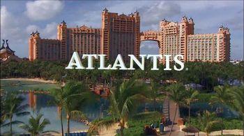 Atlantis TV Spot, 'Imagine: Offer Ends Soon'