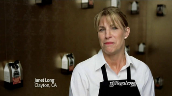 Legalzoom.com TV Spot, 'Toffee Business' - Thumbnail 1