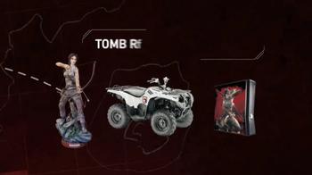 GameStop TV Spot, 'Pre-Order Tomb Raider: Tomb of the Lost Adventurer' - Thumbnail 7