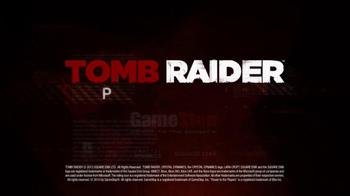 GameStop TV Spot, 'Pre-Order Tomb Raider: Tomb of the Lost Adventurer' - Thumbnail 8