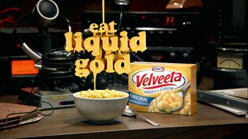 Velveeta TV Spot, 'Ham Radio Guy'