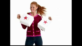 Macy's TV Spot, 'Hot Ticket Sale' Featuring Cintia Dicker - Thumbnail 1