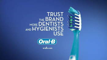 Oral-B TV Spot, 'Dental Aisle: Dentist' - Thumbnail 7