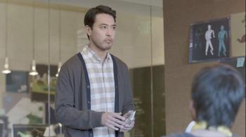Samsung Galaxy Note II TV Spot, 'Unicorn Apocalyse Leaked' - Thumbnail 4
