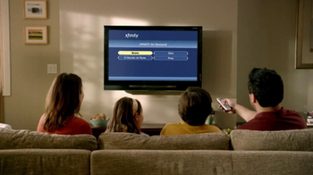 XFINITY TV MultiLatino TV Spot, 'Make Tomorrow Awesome With MultiLatino' - Thumbnail 5