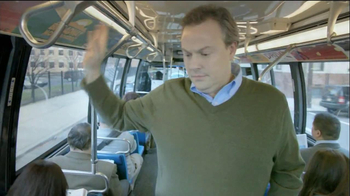 Preparation H TV Spot, 'Bus' - Thumbnail 1