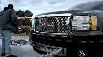 GMC Pro Grade Protection TV Spot  - Thumbnail 2