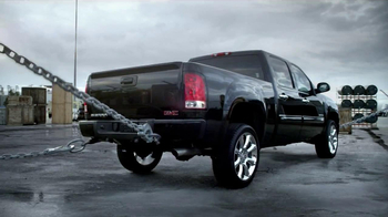 GMC Pro Grade Protection TV Spot
