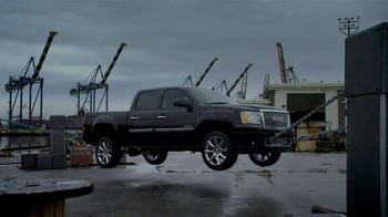 GMC Pro Grade Protection TV Spot  - Thumbnail 7