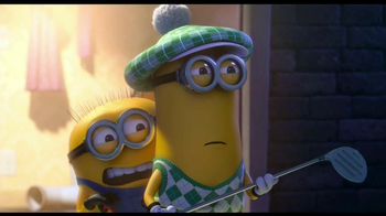 Despicable Me 2 - Alternate Trailer 1