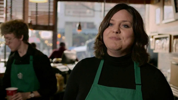 Starbucks Blonde Roast TV Spot, 'Barista's Father' - Thumbnail 1