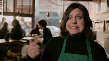 Starbucks Blonde Roast TV Spot, 'Barista's Father' - Thumbnail 3