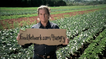 No Kid Hungry TV Spot, 'Signs' Featuring Jeff Bridges - Thumbnail 9