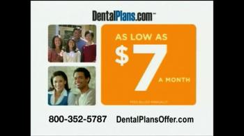 DentalPlans.com TV Spot - Thumbnail 9