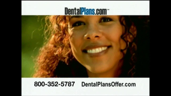 DentalPlans.com TV Spot thumbnail