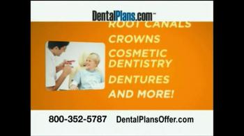 DentalPlans.com TV Spot - Thumbnail 2