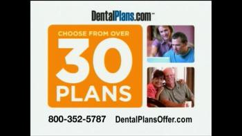 DentalPlans.com TV Spot - Thumbnail 4