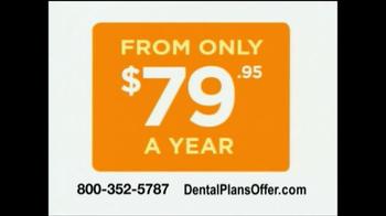 DentalPlans.com TV Spot - Thumbnail 5