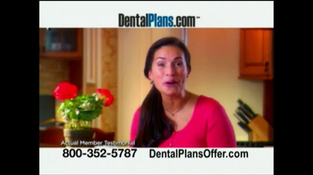 DentalPlans.com TV Spot - Thumbnail 8
